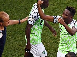 Marrocos, Nigéria, Mali e Uganda classificados para CAN2019