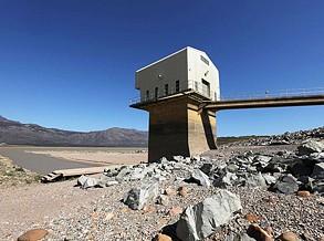 África Austral vive seca dramática, Cape Town à beira do colapso