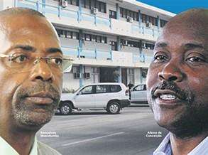 Ex-ministros em «pé de guerra» por posse de residência