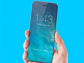 Carregamento sem fio deve ser a principal novidade do iPhone 8