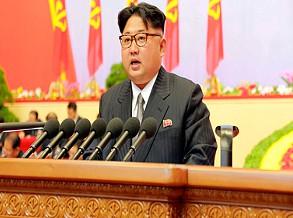 Kim Jong-Un diz que Trump vai
