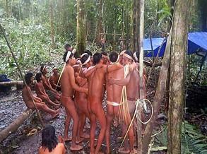 Brasil. Indígenas denunciam política de