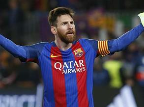 Espanhóis revelam valor do património de Messi