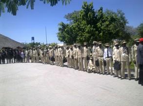 Governo reabilita cemitério dos mártires da Baixa de Cassanje