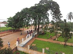 Mbanza Kongo terá novo aeroporto