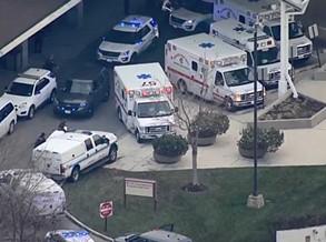 Dois mortos em tiroteio em hospital de Chicago, incluindo atirador