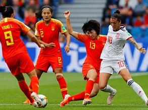 Espanha alcança apuramento para Campeonato do Mundo