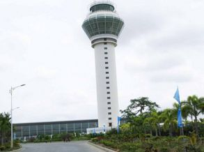 PR aprova gabinete para abertura do novo aeroporto internacional