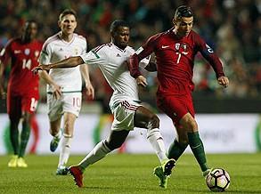Portugal 3-0 Hungria