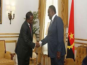 Angola e FAO assinam acordo de parceria