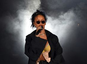 Rihanna torna-se embaixadora do país natal