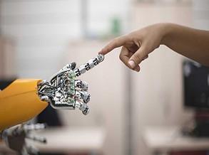 Estudo revela que crianças podem ser influenciadas por robots