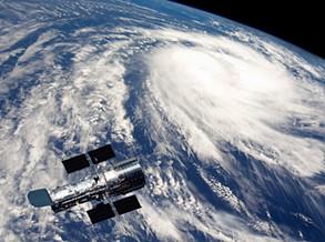 Brasil desenvolve tecnologia para lançamento de satélites produzidos no país e com foguete próprio