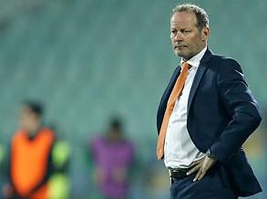 Danny Blind despedido da seleção da Holanda