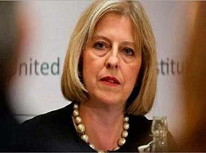 Premeira-ministra britânica anunciará saída do Reino Unido de mercado único e união aduaneira da UE