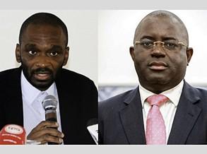 José Filomeno dos Santos e Valter Filipe, ex-governador do BNA, acusados formalmente pela PGR