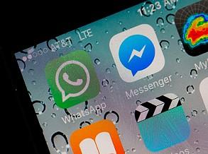 Alemanha aumenta vigilância de dados criptografados de WhatsApp e Skype