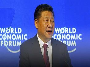 """Presidente da China diz que """"Não há vencedores numa guerra comercial"""""""