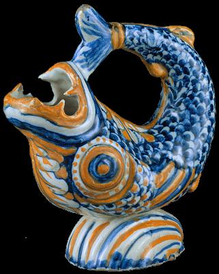 Aquamanil