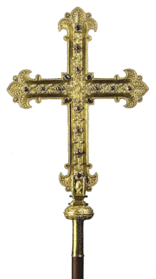 Cruz de D. Sancho I