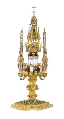 Belém Monstrance