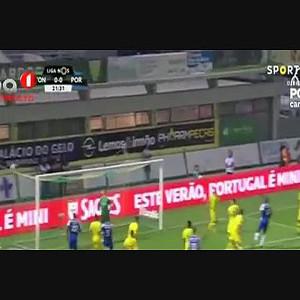 """Tondela 0 - 1 FC Porto """"Dragões somam 6 pontos"""""""