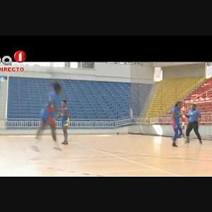 Petro de Luanda Vs 1º de Agosto disputam a supertaça de Angola em Andebol feminino