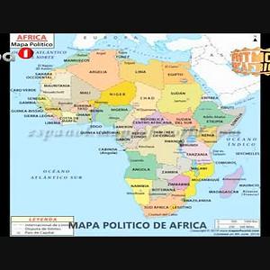 Homenagem ao Continente Africano