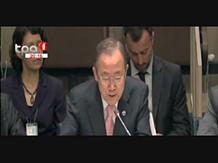 Diplomacia - Angola participa no debate de alto nível