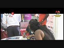 Universidades de Angola e Reino Unido trocam experiências