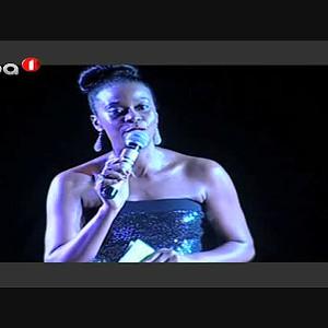 Concurso de Dança Kizomba e Semba - Marlene Amaro