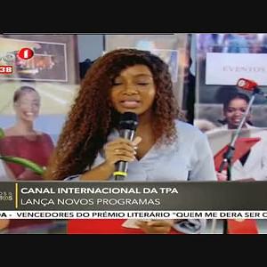 Canal Internacional lança novos programas