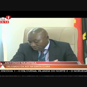 """Mais de 12 mil milhões de kwanzas arrecadados """"AGT"""""""