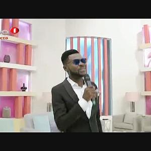 Kyaku Kiadaff anima A Sua Manhã com a música Kadiongo