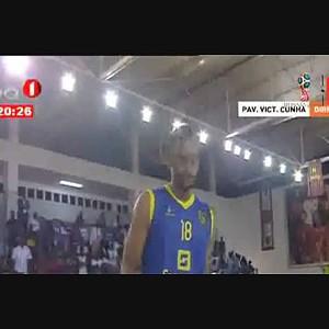 1º de Agosto é campeão nacional de basquetebol