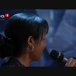 """Fernanda Menezes """"Yeshua"""" - Fernandinho"""