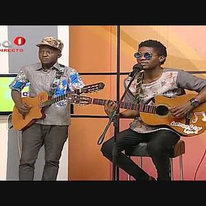 Anderson - Música para a Televisão Pública de Angola
