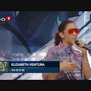 Elizabeth Ventura - Fica como