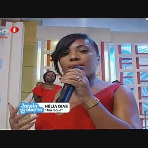 Nélia Dias - Teu toque