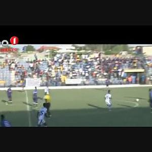 """Interclube (2 - 0) Rec. da Caála """"GIRABOLA 2017"""""""