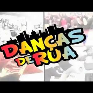 Dança de Rua 1ª Temporada - Janela Aberta