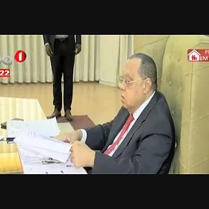 Crimes económicos - Magistrados da PGR vão ser formados na Universidade de Coimbra, Portugal