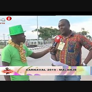 "Carnaval 2019 ""Malanje já tem vencedor"