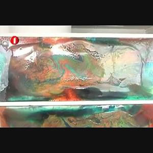 Exposição Artistica Reciclospectiva - Daniela Ribeiro