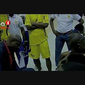 """Petro de Luanda x Inter """"hoje na Cidadela Desportiva """" no BIC Basket"""