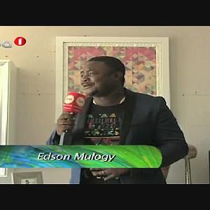 "Edson Mutogy ""Textura"""