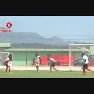 "Kabuscorp vs Desportivo da Huíla ""2ª Jornada do GIRABOLA 2017"""