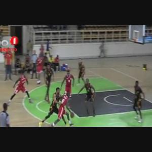 """Petro de Luanda apura-se para as meias-finais da taça de Angola """"Basquetebol"""""""