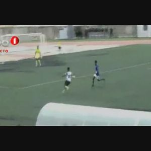 Sporting de Cabinda (2  - 1) Recreativo da Caála