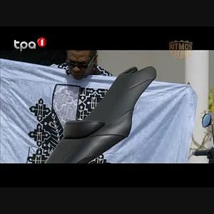 "Notícia ""Youssou NDour"". Parte2"